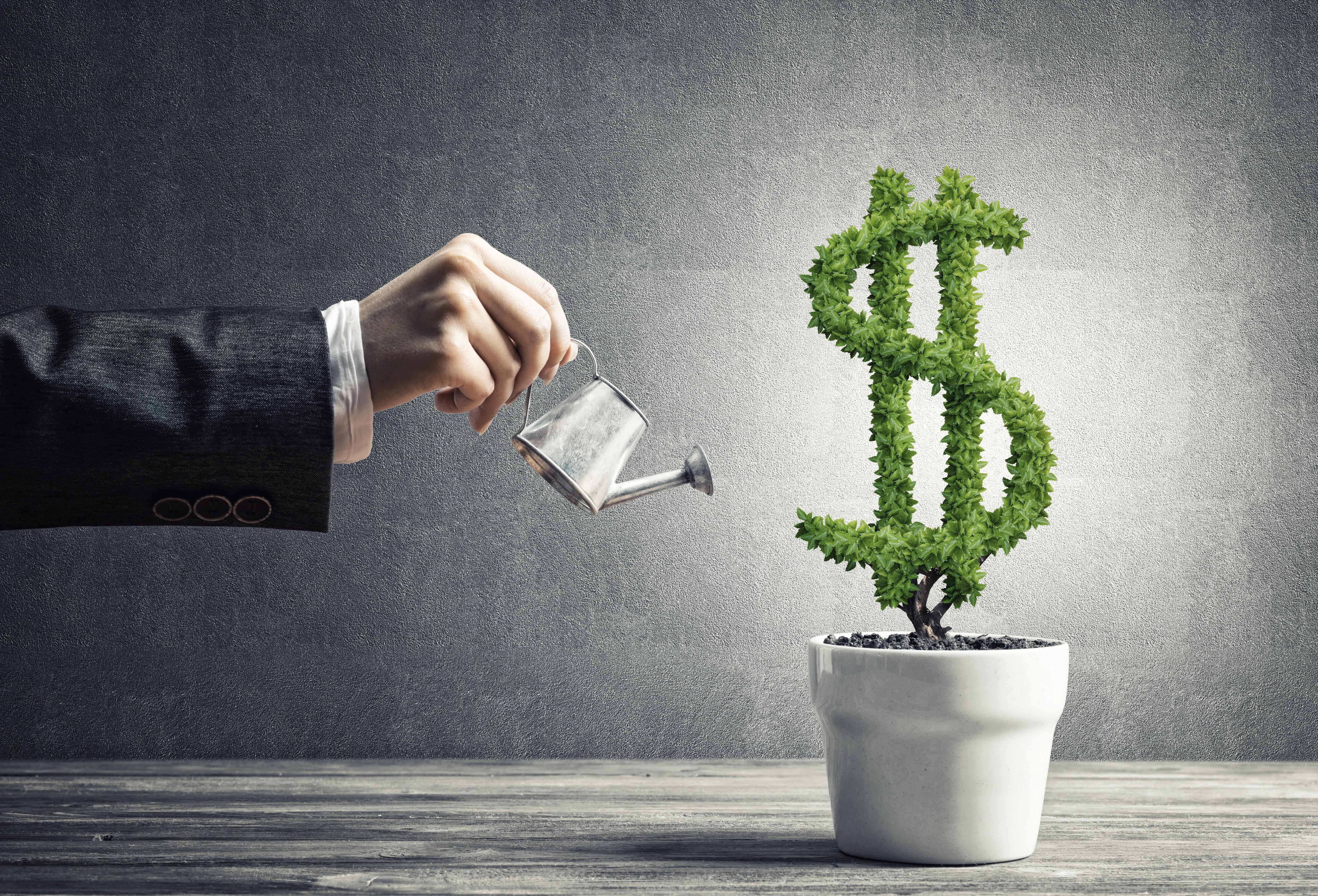 Can IT Make Your Organization More Profitable? - Featured Image