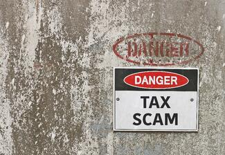 How to Prevent a Breach During Tax Season - Featured Image