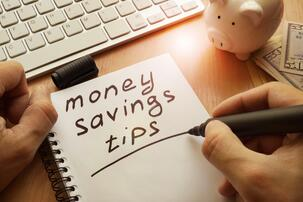 Money saving tips for the cloud
