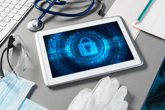 Healthcare Data-Why Does it Keep Getting Compromised? - Featured Image