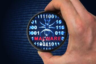 Malware detected in 13 Google Play apps