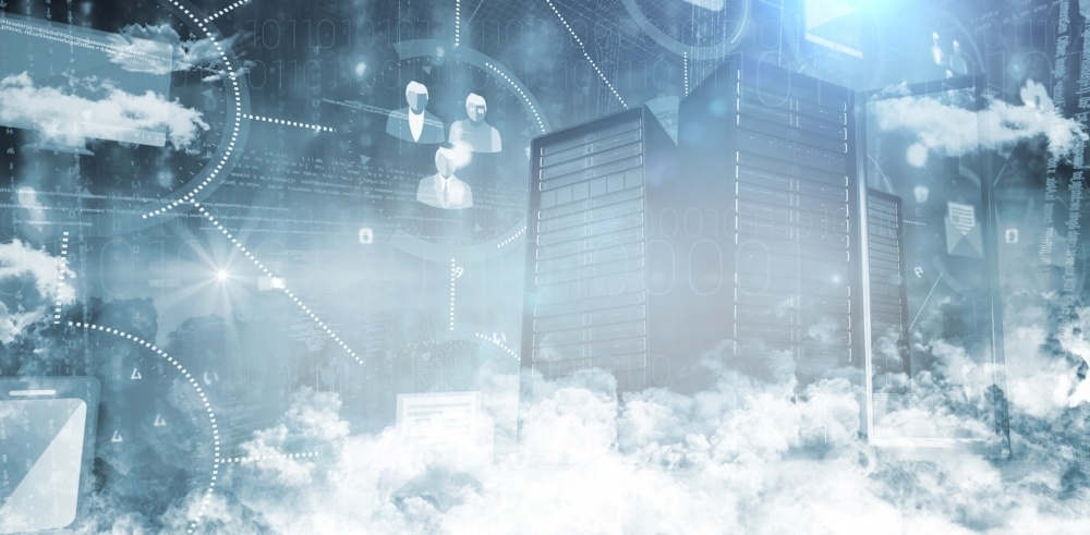 The C-Suite's Guide to Cloud Computing (and How it Could Benefit Your Department) - Featured Image