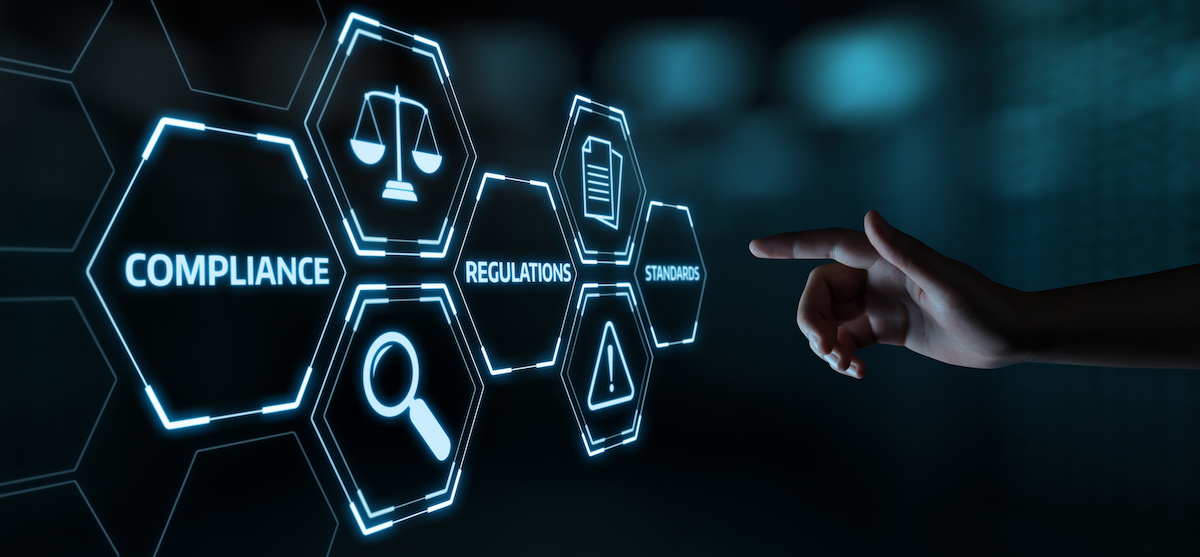 CJIS compliance for government agencies