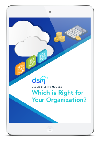 Cloud Billing Models: Which is Right for Your Organization? [ebook] - Featured Image
