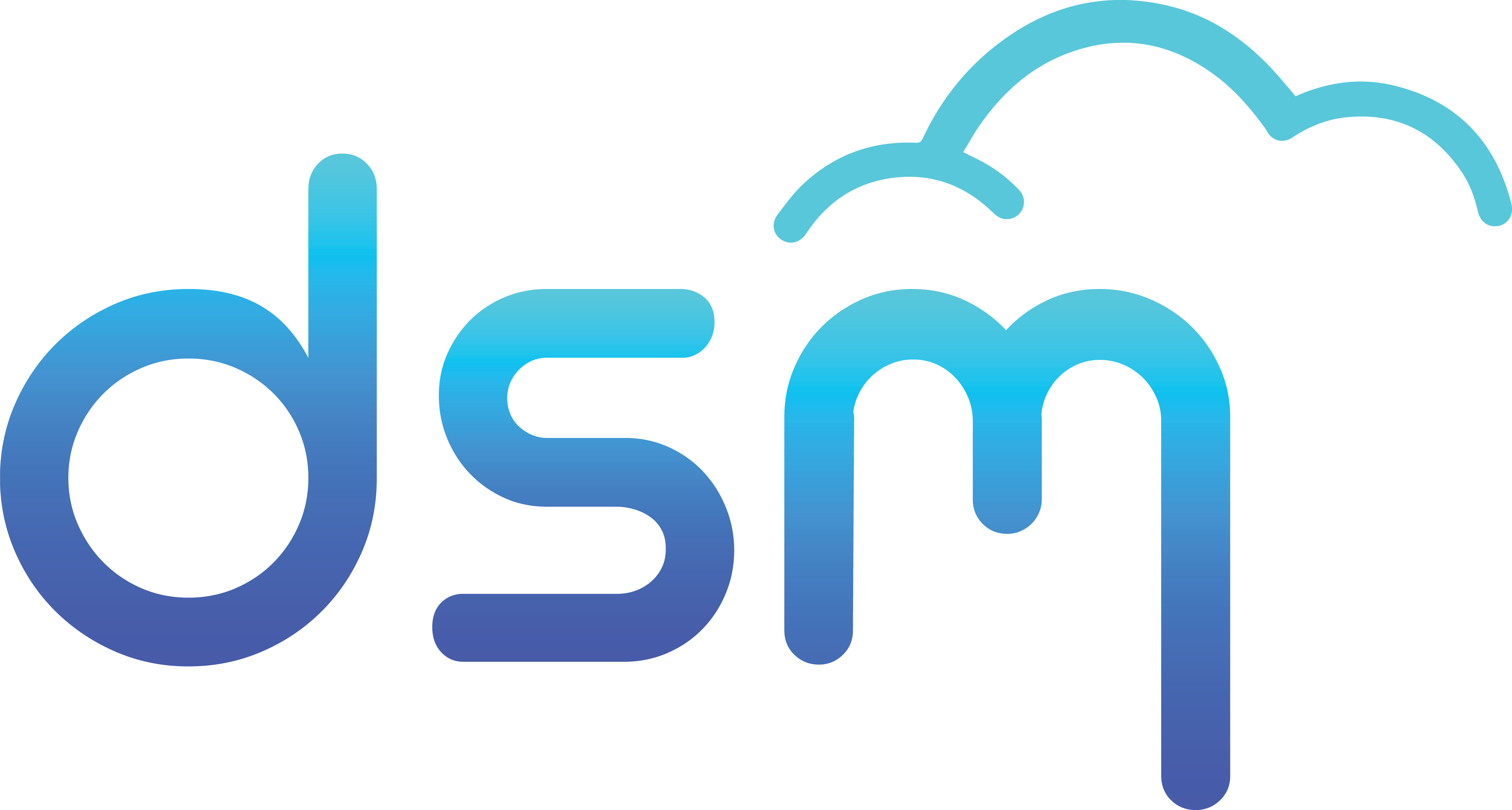 DSM Cloud Services