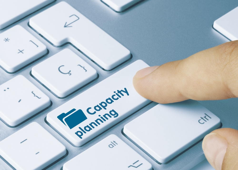 Capacity Planning in the Cloud - Featured Image