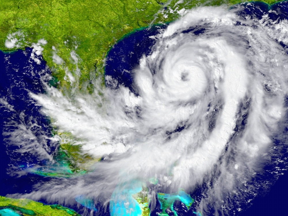 DRaaS can protect your data from hurricane damage