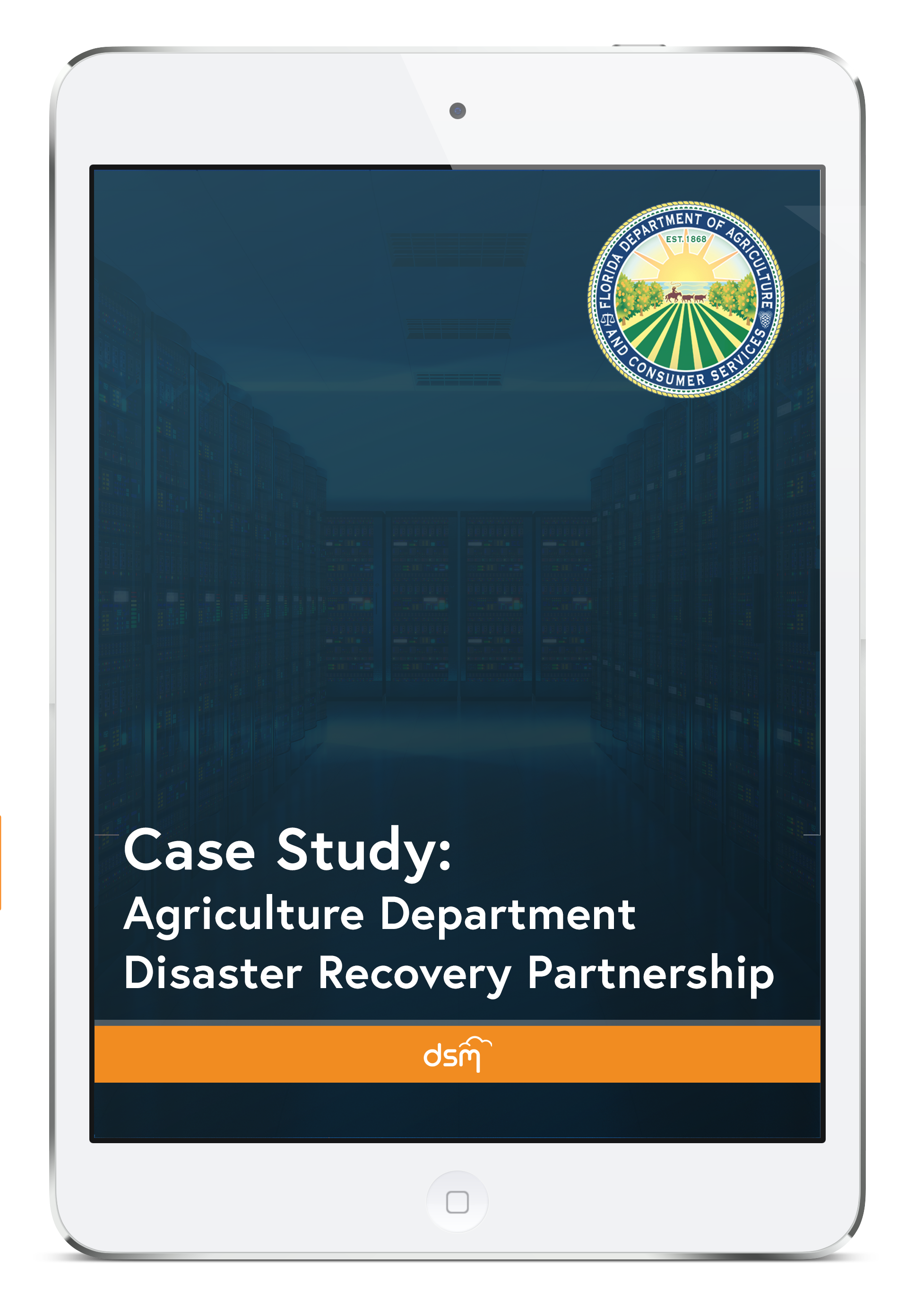 Agriculture-Department-Disaster-Recovery-Partnership