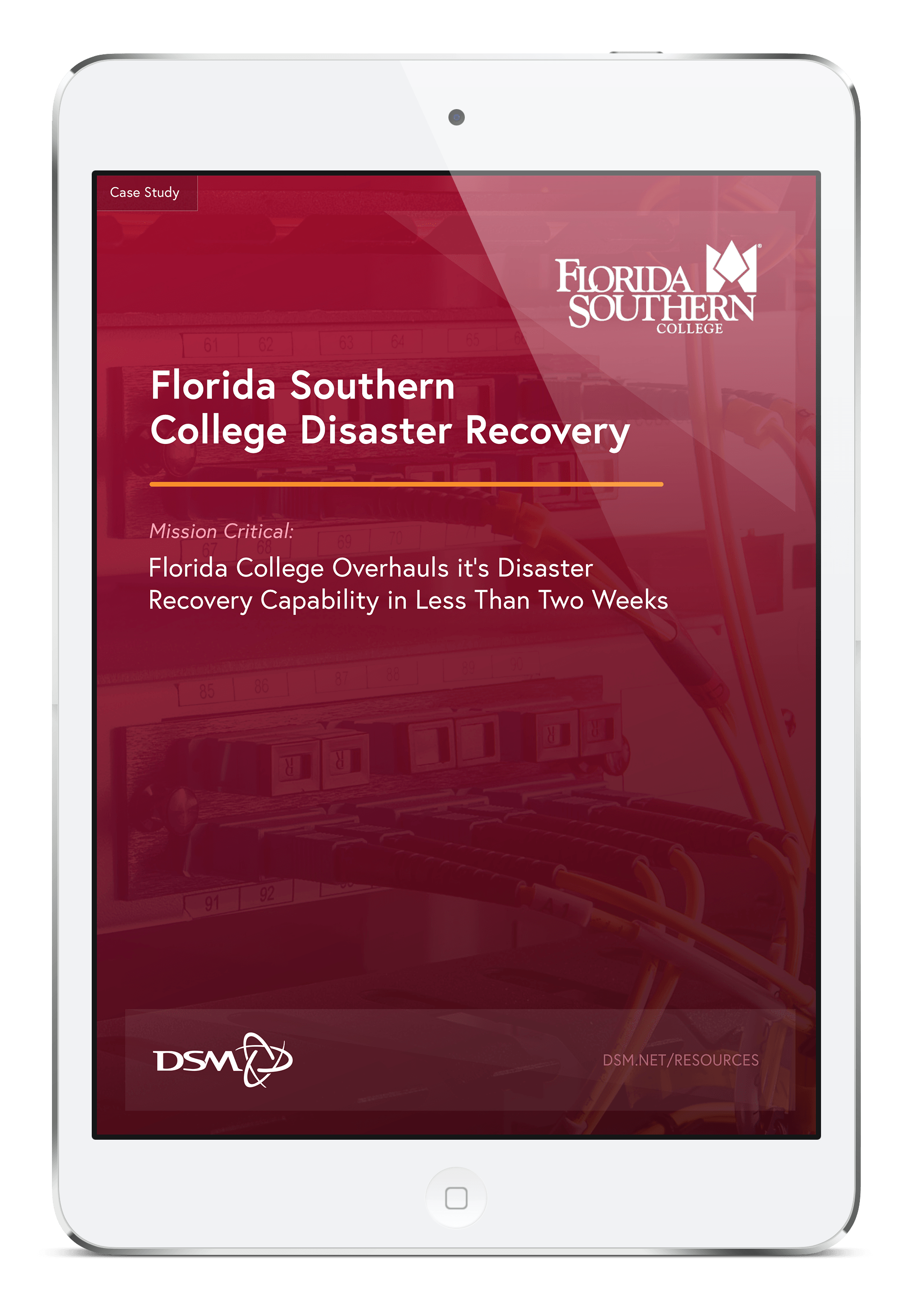Florida Southern College Case Study