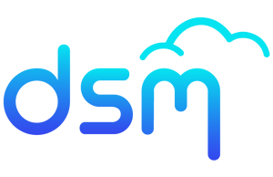 DSM Announces Brand New, Cloud-Focused Logo