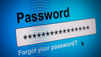 The Future of Password Security - Featured Image