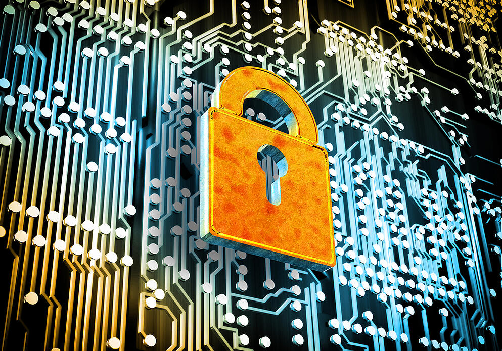 Data protection as a service