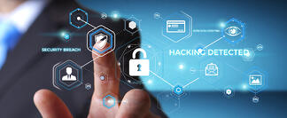 4 Ways Your Business Can Avoid COVID-19 Cyber Scams - Featured Image