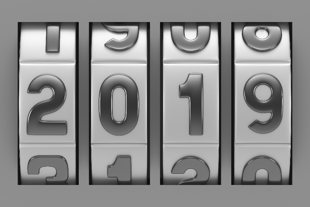 IT Security Challenges in 2019