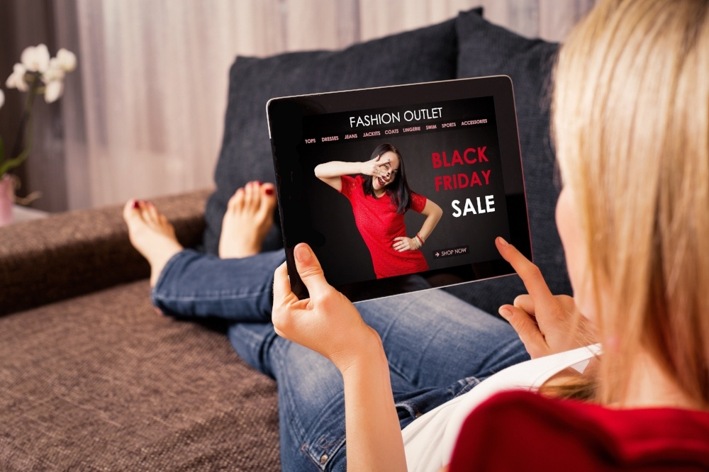 Black Friday Shopping Disasters