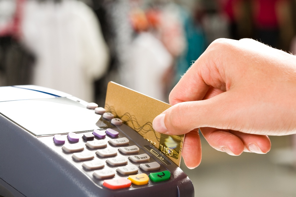 Credit Card Compliance in the Cloud