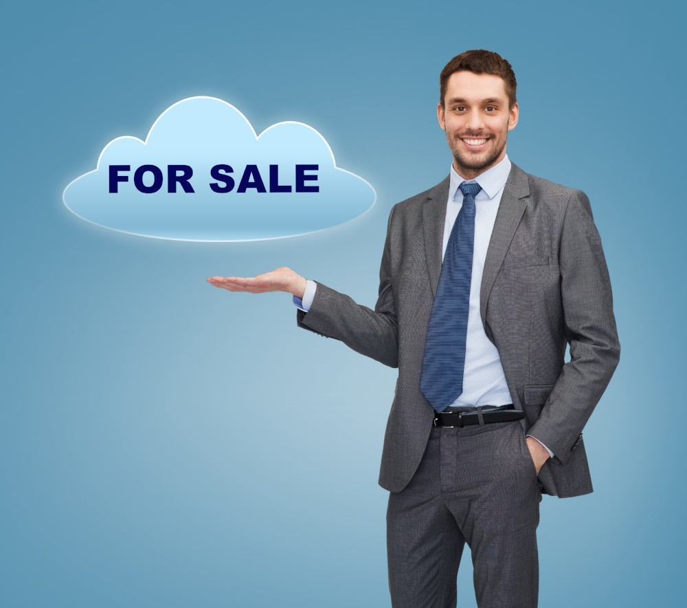 Reselling cloud services can be very lucrative for software companies