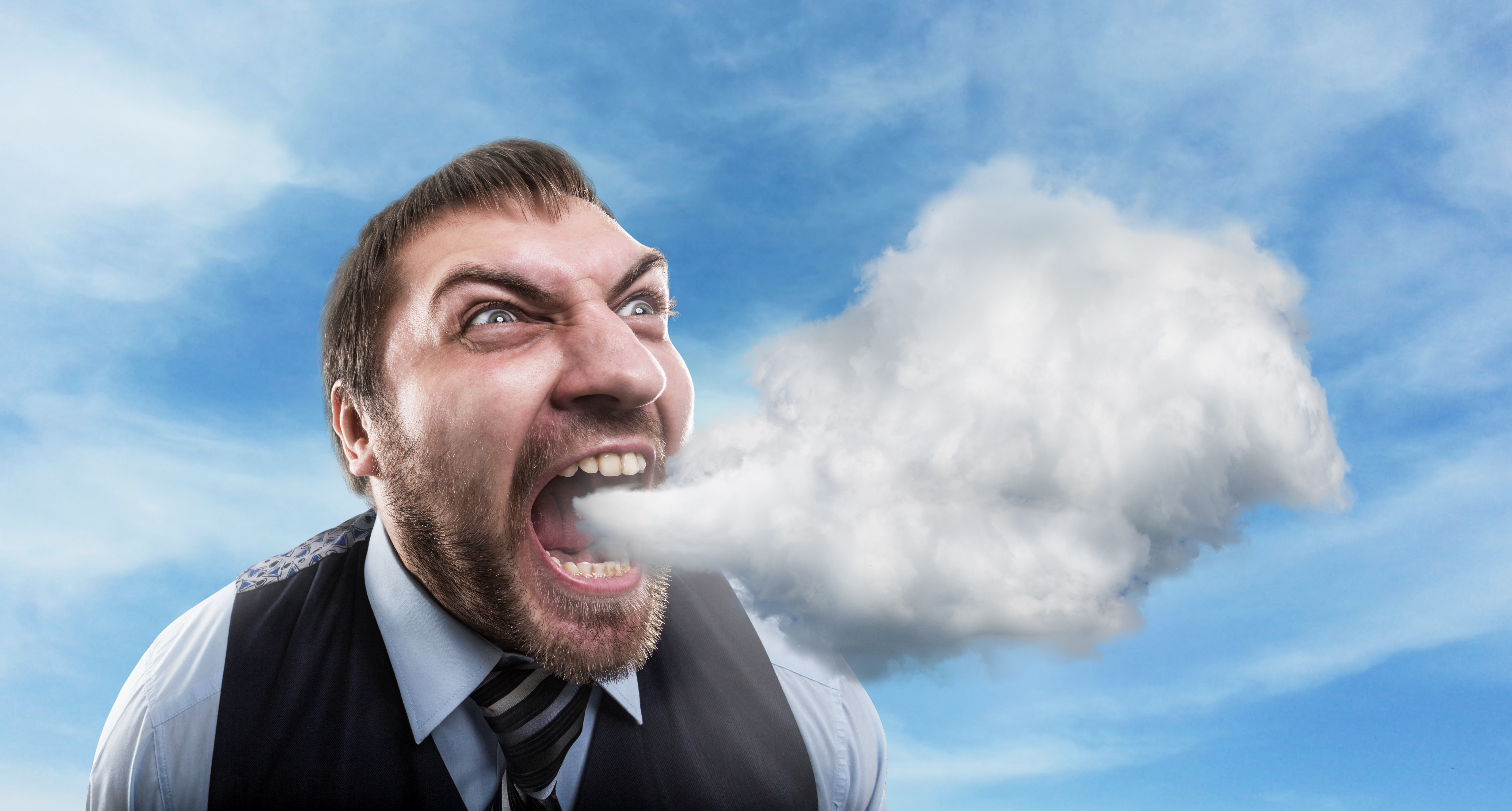 Why Some IT People Hate the Cloud - Featured Image