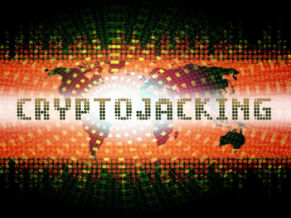the next big IT threat is cryptojacking