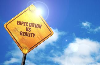 Hybrid Cloud: Expectation vs. Reality - Featured Image