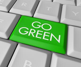 Green Is Good: How the Cloud Helps Save the Planet - Featured Image