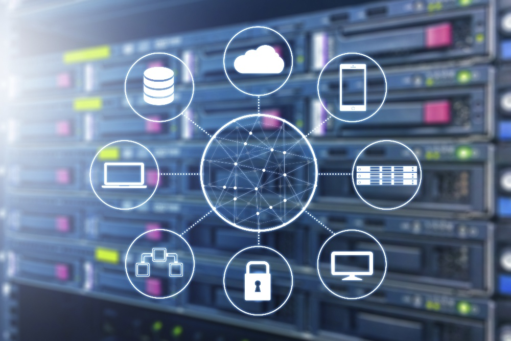 Converged vs. Hyperconverged Infrastructure—and How You Benefit - Featured Image