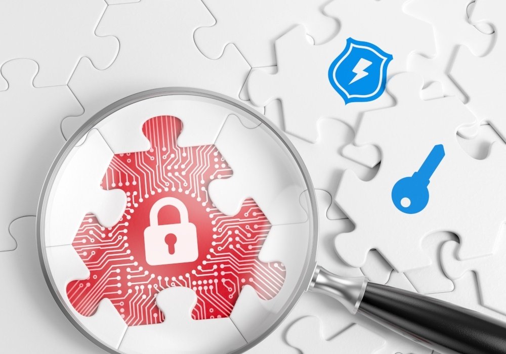 IT Security Review: 7 Key Factors to Consider - Featured Image