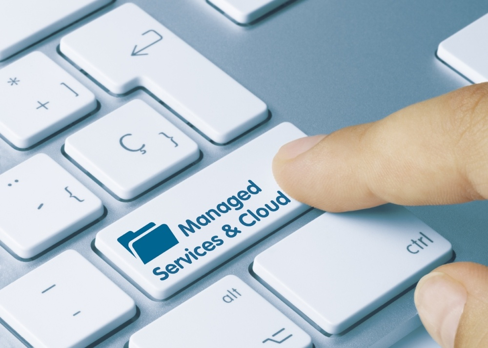 How a Managed Cloud Services Provider Can Help Your Business
