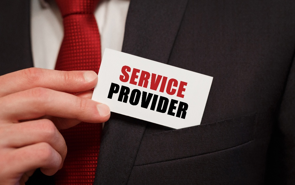 7 Considerations When Choosing an IT Managed Services Provider - Featured Image