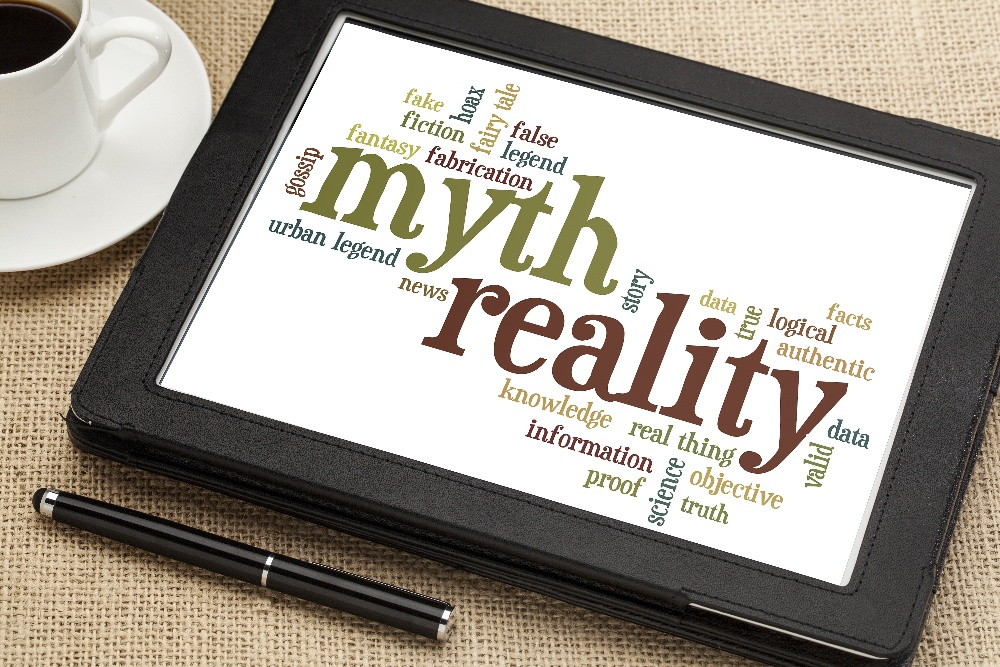 Debunking the Top 3 Myths of Data Center Operations - Featured Image