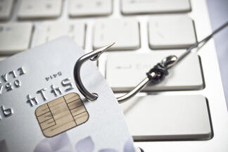 4 Common Email Phishing Scams—And How to Avoid Them - Featured Image