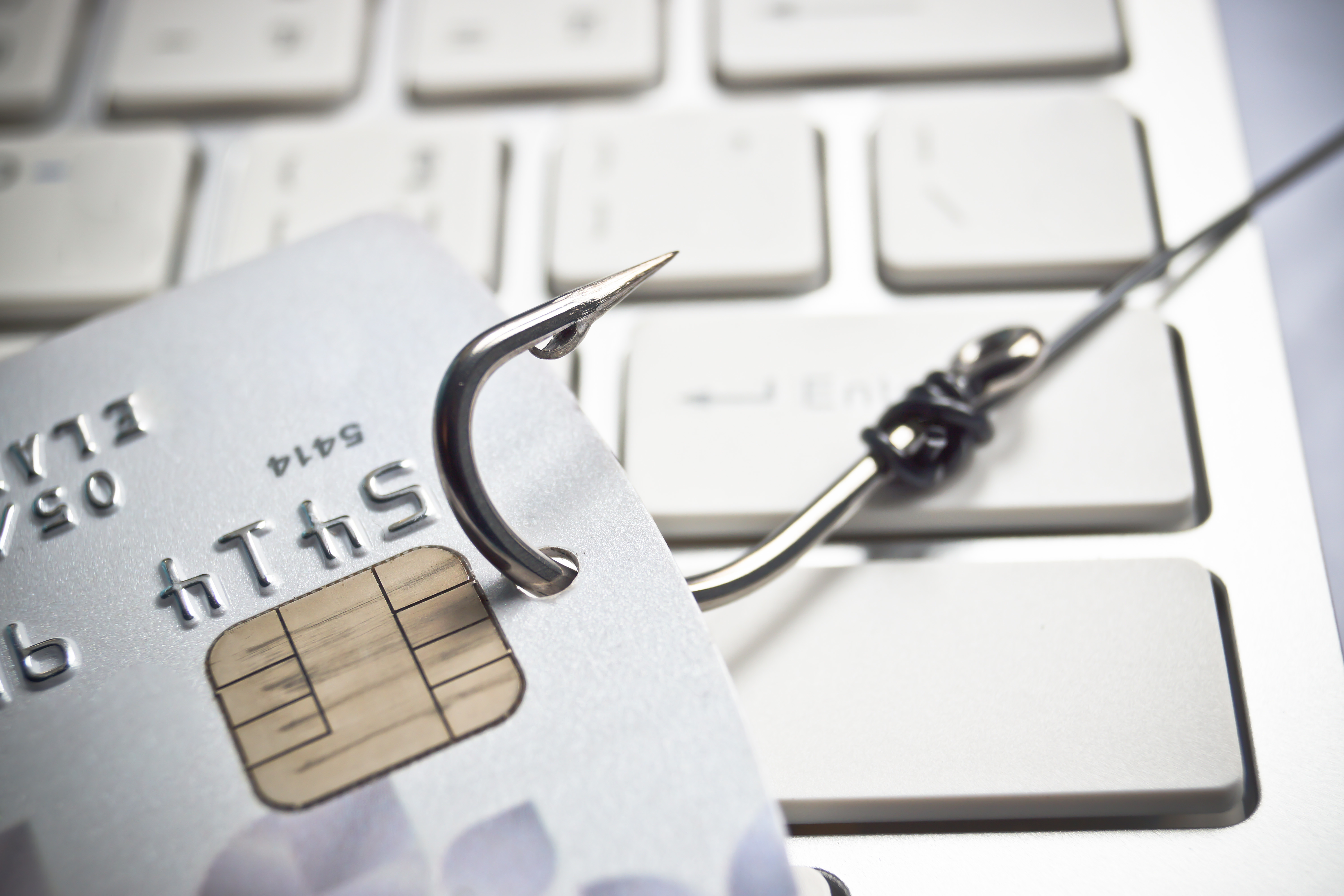 Phishing Scams and Cloud Computing