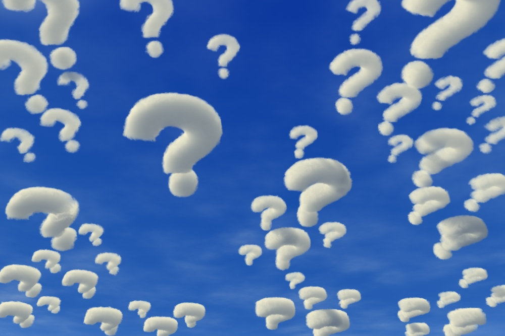 Questions to Ask Your Cloud Provider