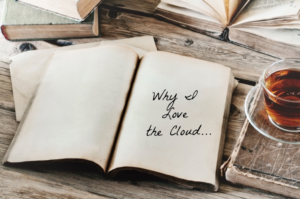 quotes about cloud computing