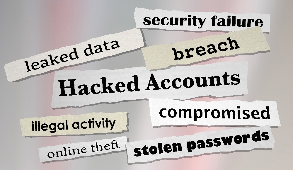 Data Breaches & Cyberattacks: The Year in Review - Featured Image