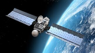 Is the Future of Data Centers in Space? - Featured Image