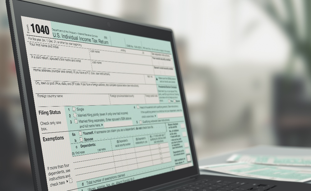 Is filing taxes online safe?