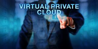 What is a Virtual Private Cloud and What are its Benefits? - Featured Image