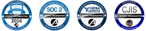 compliance certifications