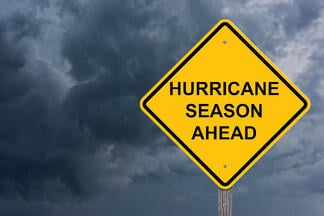 As Hurricane Season Approaches, Don't Forget Your Disaster Recovery Plan - Featured Image