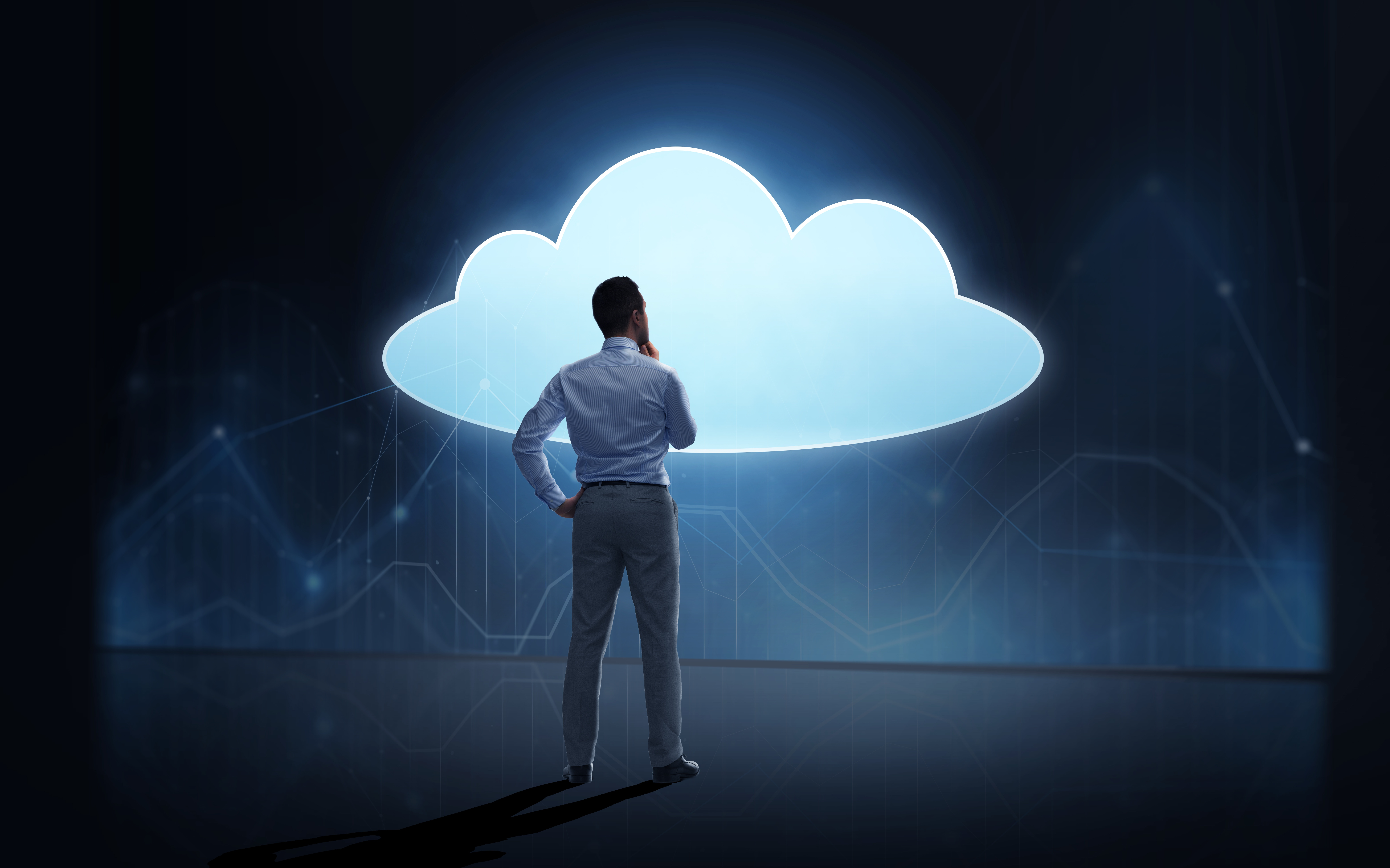 What is the Hybrid Cloud and How Can it Benefit Me? - Featured Image