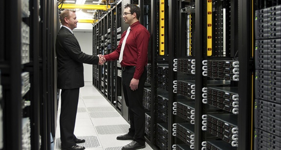 Cloud Solutions for Business | IT Data Centers