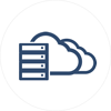 DSM-reliable-infrasctructure-Hybrid-Cloud-icon