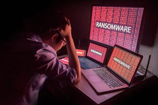 What Are the Top Two Ways to Prevent Ransomware? - Featured Image