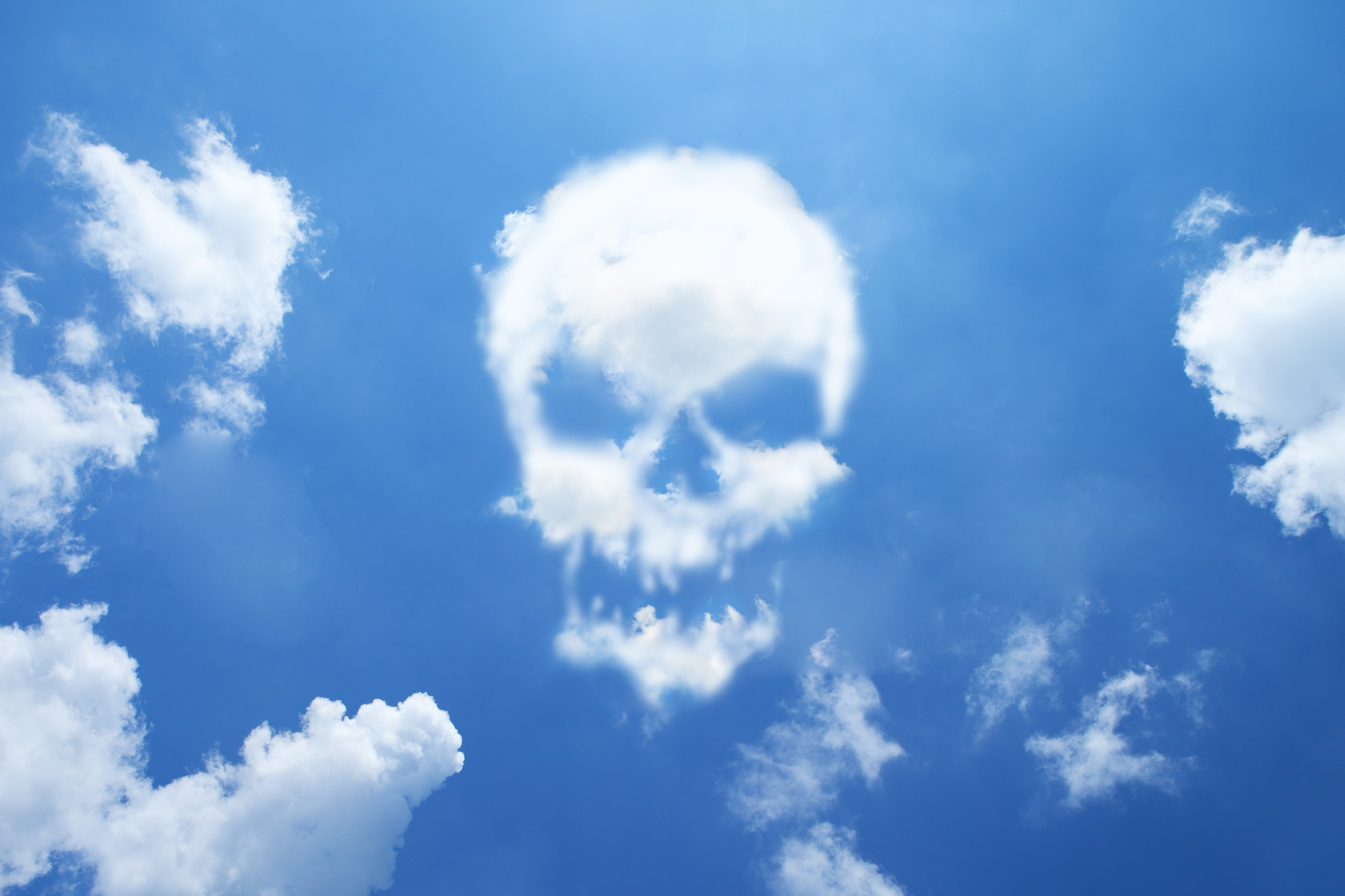 7 Frightening Aspects of the Public Cloud