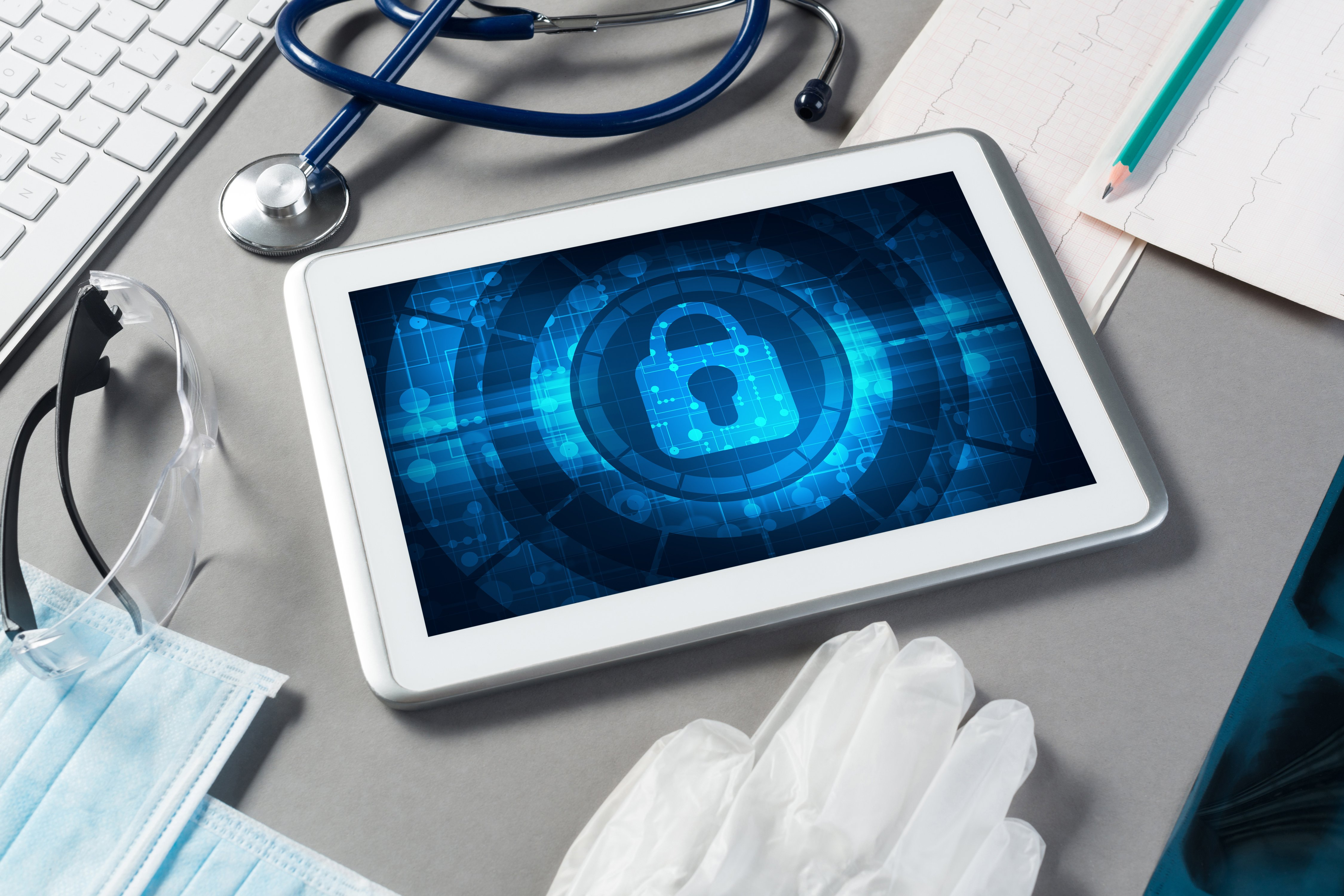 Healthcare Data-Why Does it Keep Getting Compromised?
