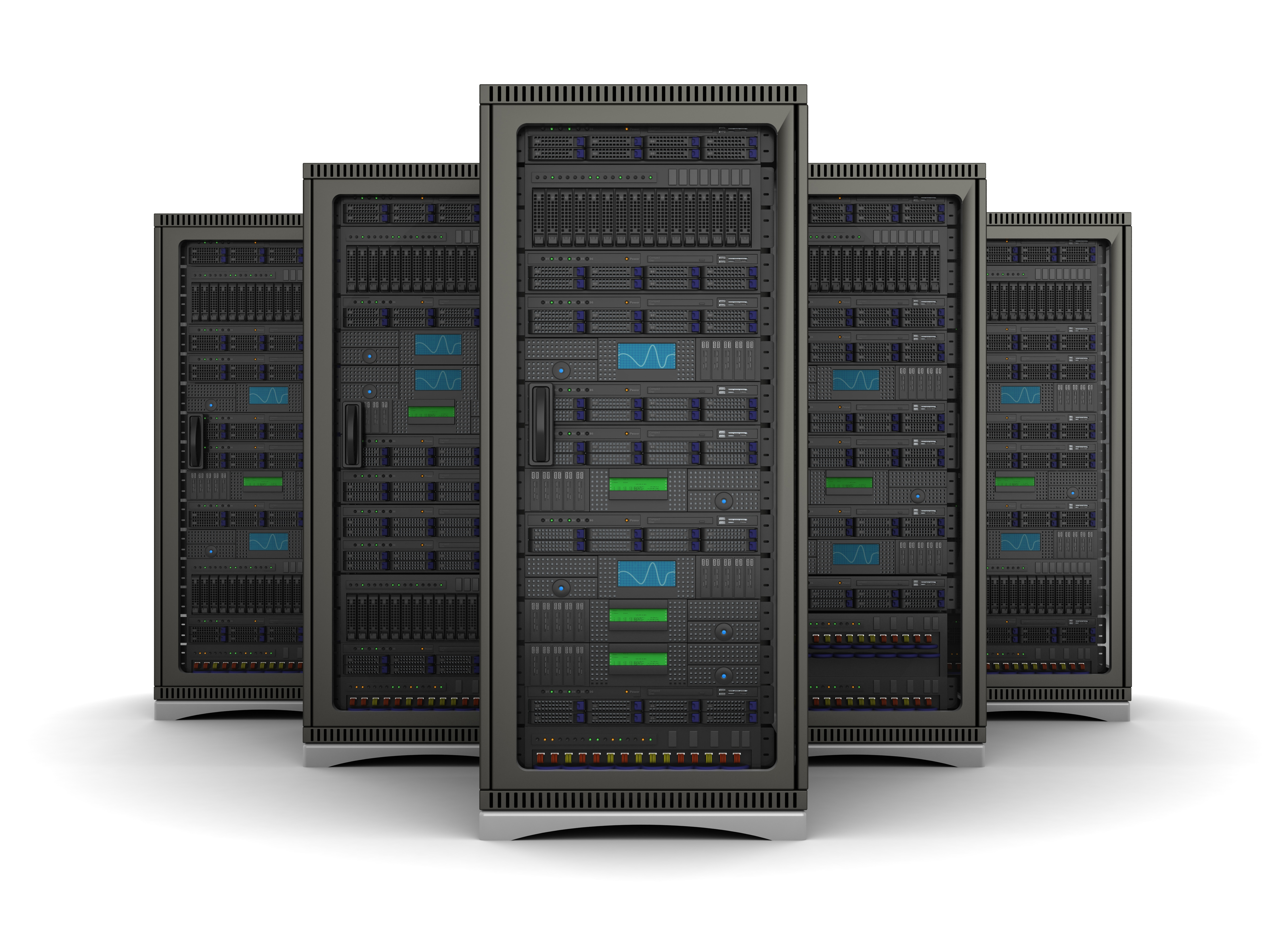Why Your Organization Should Leave the IT Hardware Business