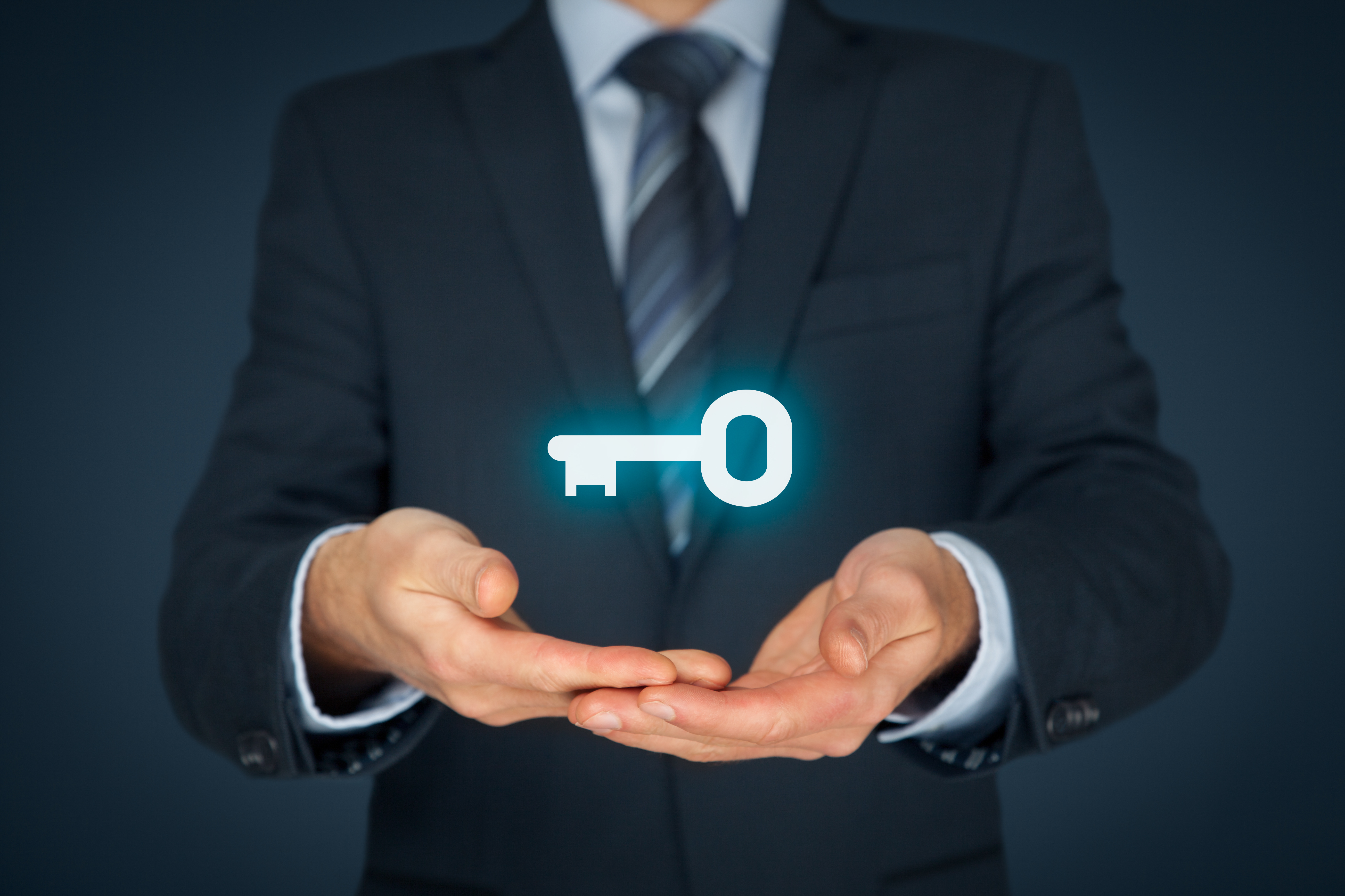 Turnkey Backup Solution: What Is It, and Does My Business Need It?