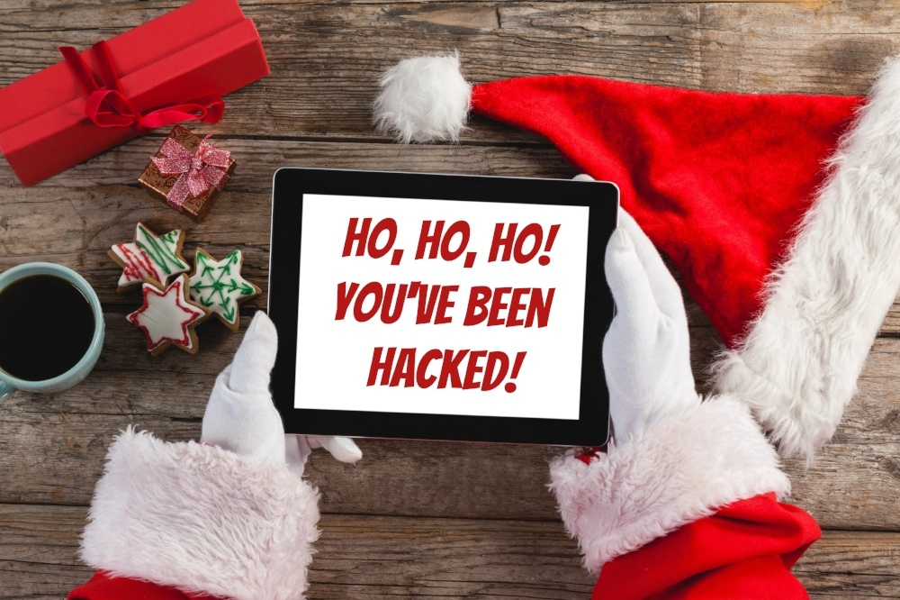 5 Reasons Hackers Love the Holidays