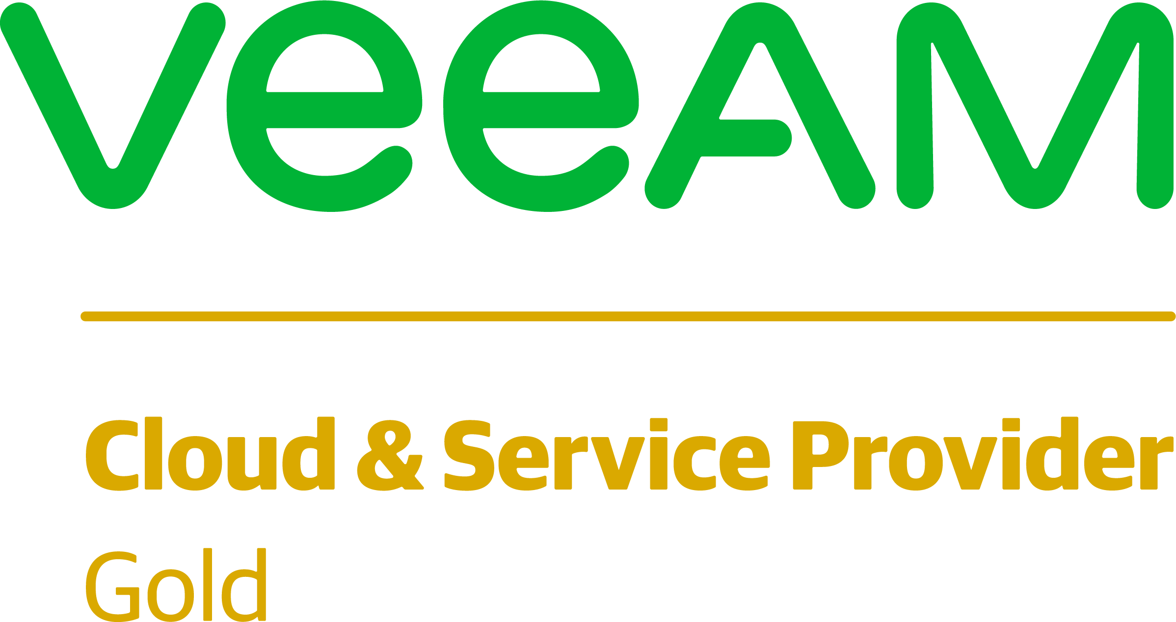 DSM Announces New VCSP Gold Status with Veeam® - Featured Image